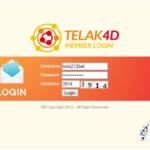 Situs Resmi Agen Judi Togel Online Telak4D Atau ISIN4D
