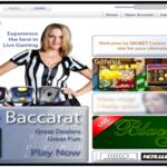 Situs Resmi Sbobet Casino Terbesar di Indonesia