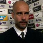 Pep Guardiola Keluar Dari Tekanan Dengan Kemenangan 4 – 0 Atas West Bromwich Albion
